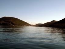 Аянская бухта (фото О.Карамзиной)