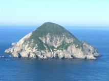 Остров Ионы