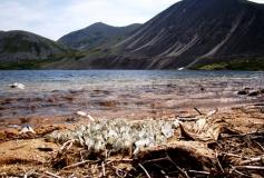Озеро Байкаленок