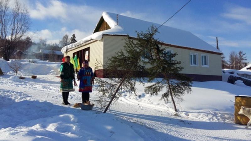 Этно-культурный центр