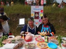 День села Нелькан - 195 лет