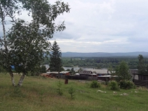 Окрестности села Нелькан