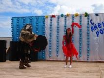 Праздничный концерт в день села Нелькан