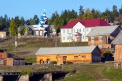 Село Нелькан