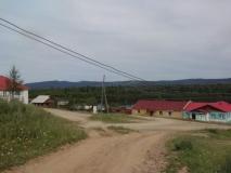Улицы Нелькана