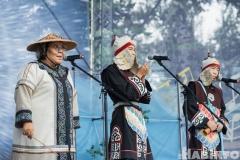 Ритмы Дальнего Востока2019