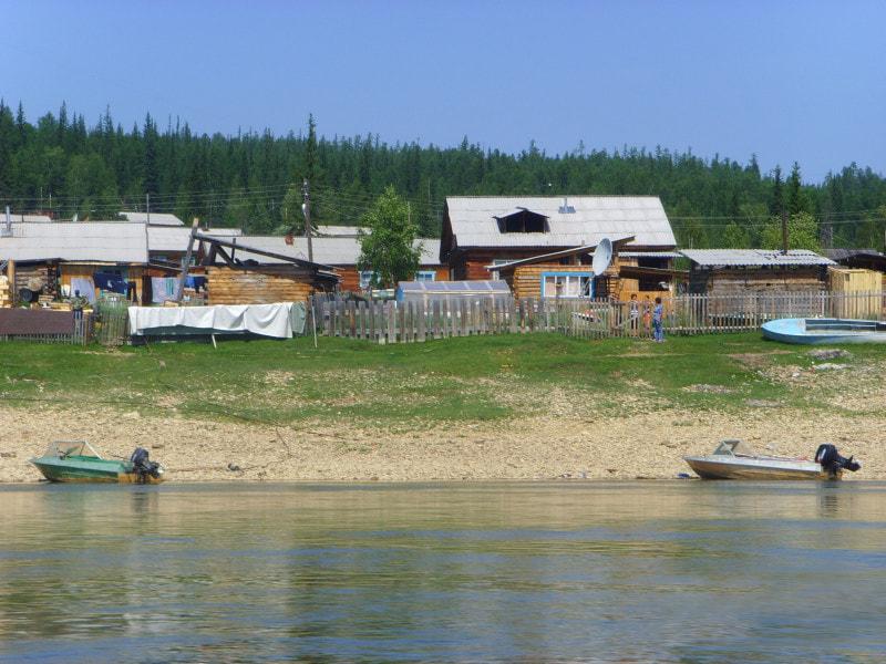 Село Аим