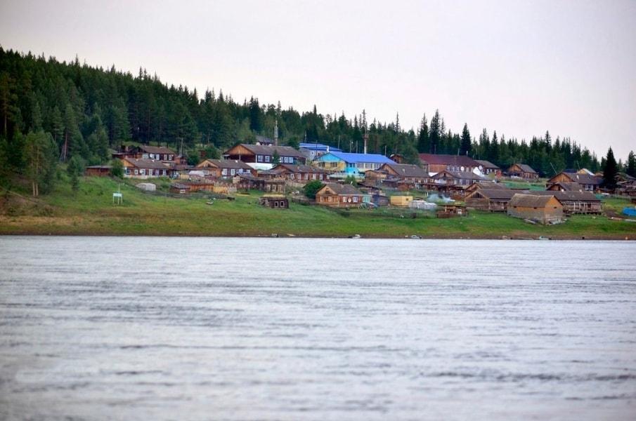 Сельское поселение Аим