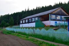Аимская начальная школа