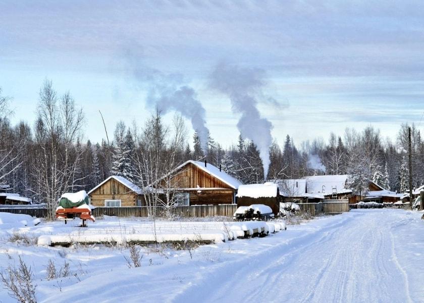 Сельское поселение Джигда-фото А.Соловьева