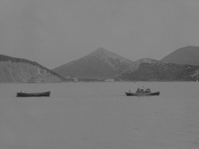 Порт Аян