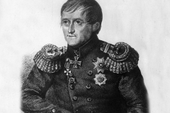 Сарычев Гавриил Андреевич