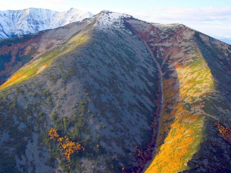 Гора Унычья