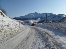 Автодорога Аян-Нелькан