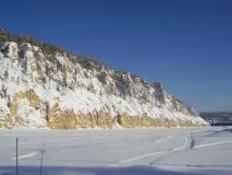 Аимские скалы