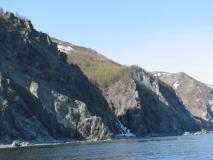 Залив алдома