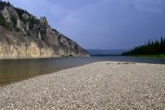 Река Аим-фото А.Соловьева