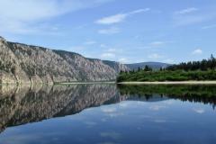 Река Мая-фото А.Соловьевой