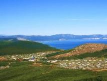 Село Аян