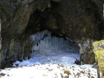 Ципандинская пещера