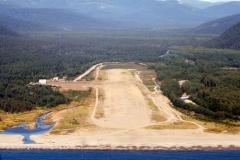 Аянский аэропорт