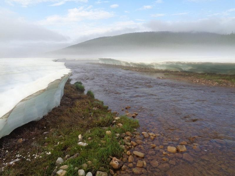 Туман над Селиндэ