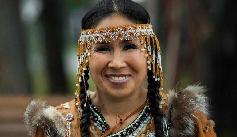 Ритмы этнической музыки 2019