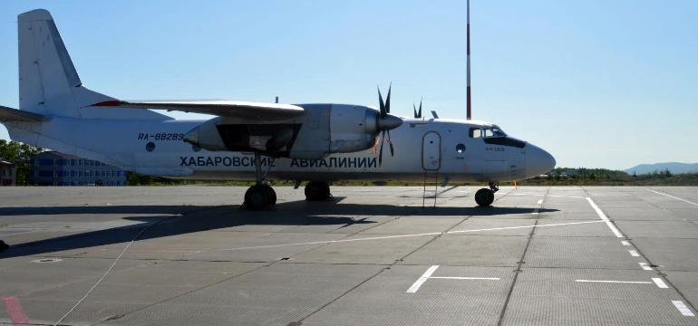 Весь север Хабаровского края получит льготные авиабилеты