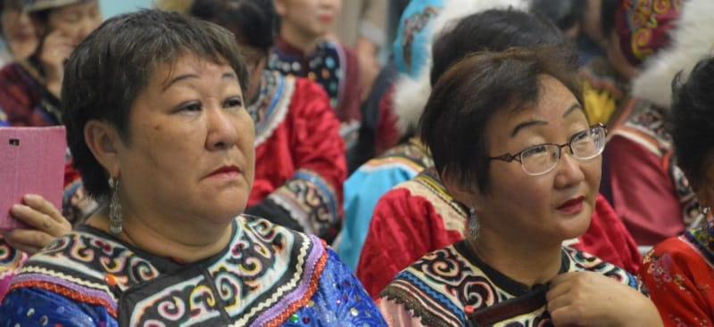 Социальное обеспечения КМНС обсудили в Хабаровске