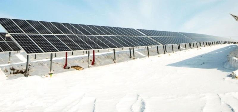 Северные районы Хабаровского края планируют перейти на солнечную энергию