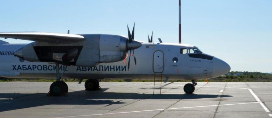 В Хабаровском крае утвердили новый порядок перелетов на север